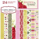 Carta Bella - 6x6 Beautiful Moments