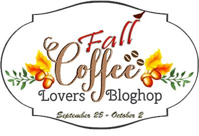 Fall Coffee Lover's Blog Hop!