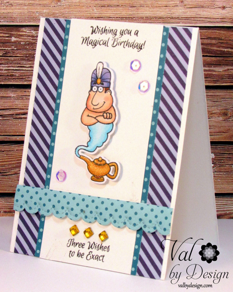 Your Next Stamp {ValByDesign, 2015}