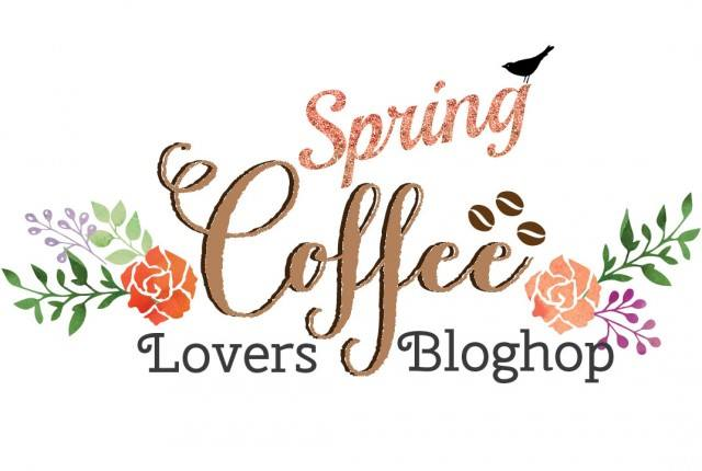 Spring 2016 Coffee Lovers Blog Hop