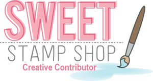 Sweet Stamp Shop Creative Contributor